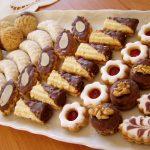 Osvědčené rodinné recepty na vánoční cukroví